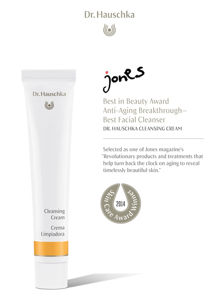 Best in Beauty Award Anti-Aging Breakthrough: Best Facial Cleanser