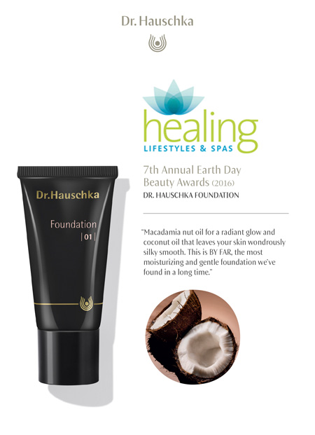 7th Annual Earth Day Beauty Awards (2016)