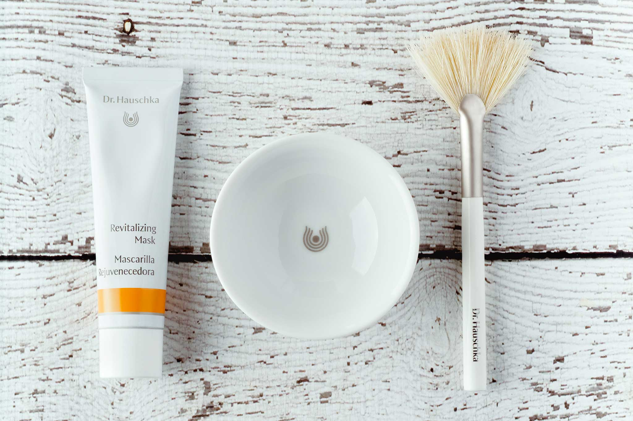 Receive a free 3-piece bonus gift with your $125 Dr Hauschka purchase