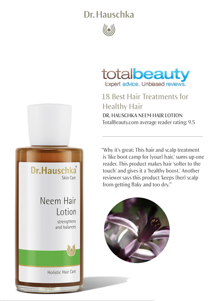 Revitalizing Hair Tonic | Formerly Neem Hair Lotion
