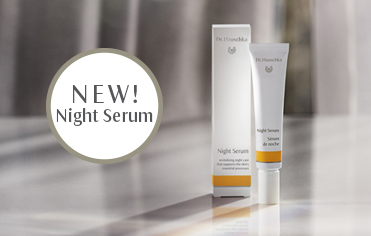 New! Night Serum