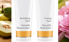 Save on Revitalizing Mask and  Firming Mask.