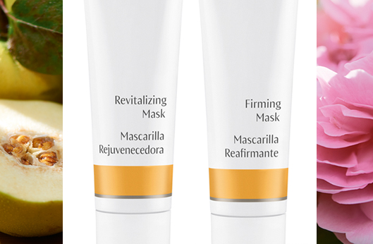 Save on Revitalizing Mask & Firming Mask though May.