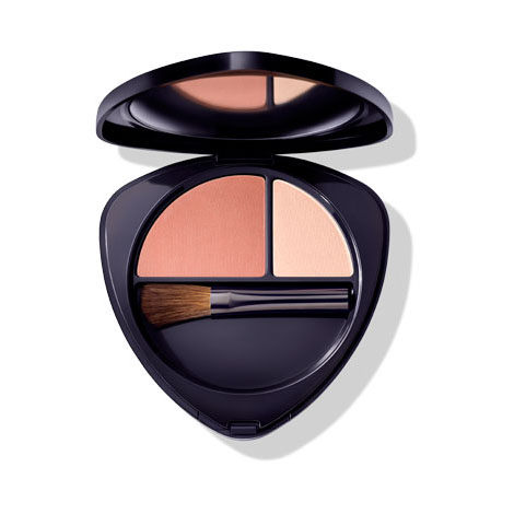Blush Duo 01 soft apricot