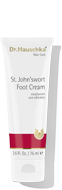 St. John'swort Foot Cream