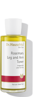 Rosemary Leg and Arm Toner