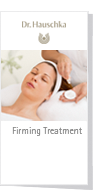 Dr.Hauschka Firming Treatment