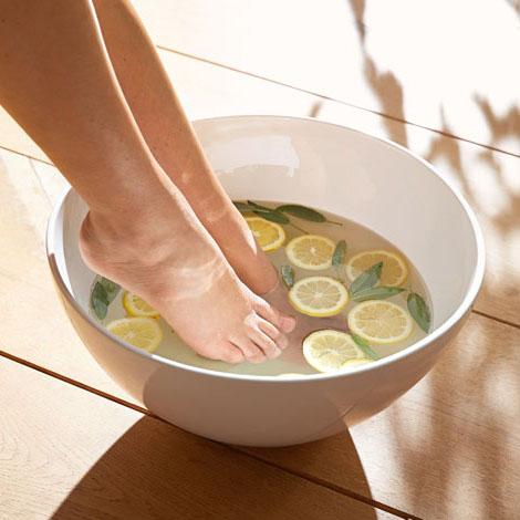 soin des pieds dr hauschka cosm tiques de la nature pour l 39 etre humain. Black Bedroom Furniture Sets. Home Design Ideas