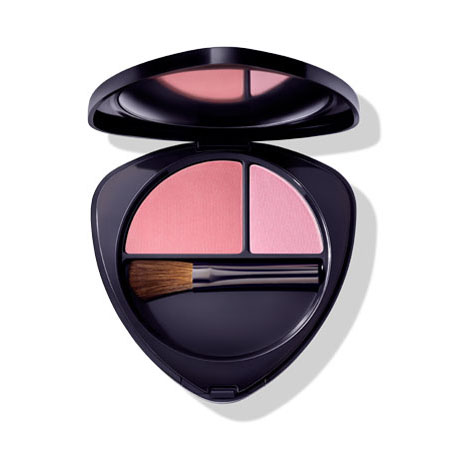Blush Duo 02 dewy peach