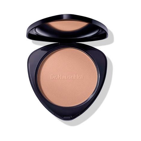 bronzing powder natural skin care dr hauschka. Black Bedroom Furniture Sets. Home Design Ideas