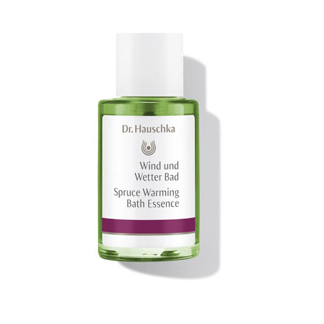 Spruce Warming Bath Essence*