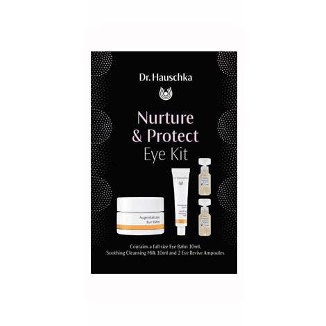 Nurture and Protect Eye Kit