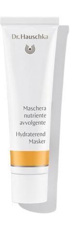 Hydraterend Masker