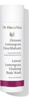 Lemon Lemongrass Revitalising Body Wash
