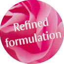 Refined formulation for Dr. Hauschka Rose Nurturing Body Cream