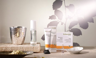 Dr.Hauschka Rose Cream