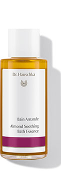 Almond Soothing Bath Essence - Our ingredients - Dr. Hauschka