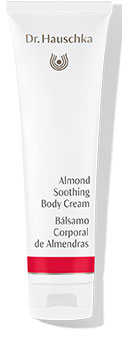 Almond Soothing Body Cream - Our ingredients - Dr. Hauschka