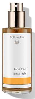 Facial Toner - Our ingredients - Dr. Hauschka