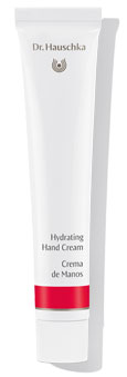 Hydrating Hand Cream - Our ingredients - Dr. Hauschka