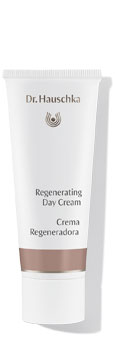 Regenerating Day Cream - Our ingredients - Dr. Hauschka