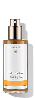 Clarifying Toner - Our ingredients - Dr. Hauschka