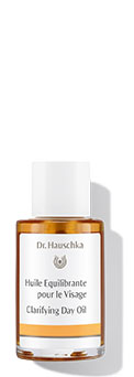 Clarifying Day Oil - Vores ingredienser - Dr. Hauschka