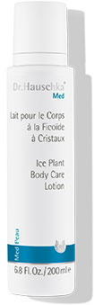 Ice Plant Body Care Lotion - Vores ingredienser - Dr. Hauschka
