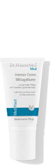 Intensive Ice Plant Cream - Our ingredients - Dr. Hauschka