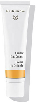 Quince Day Cream - Our ingredients - Dr. Hauschka