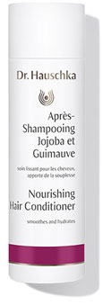 Nourishing Hair Conditioner - Our ingredients - Dr. Hauschka