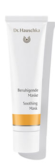 Soothing Mask - Our ingredients - Dr. Hauschka