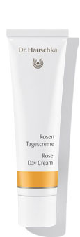 Rose Day Cream - Our ingredients - Dr. Hauschka
