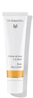 Rose Day Cream - Våra ingredienser - Dr. Hauschka
