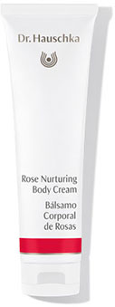 Rose Nurturing Body Cream - Our ingredients - Dr. Hauschka