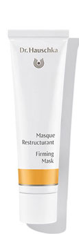 Firming Mask - Our ingredients - Dr. Hauschka