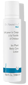 Ice Plant Body Care Lotion - Our ingredients - Dr. Hauschka
