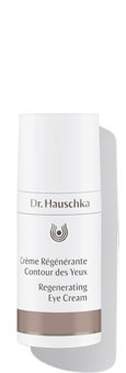 Regenerating Eye Cream - Vores ingredienser - Dr. Hauschka