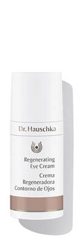 Regenerating Eye Cream - Our ingredients - Dr. Hauschka