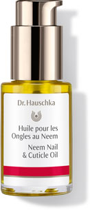 Neem Nail & Cuticle Oil