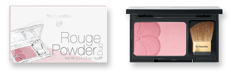 Rouge Powder Duo