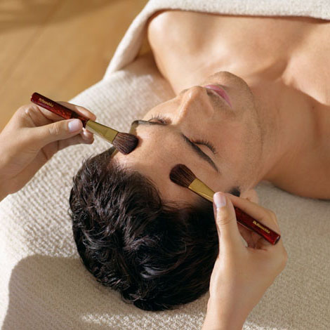 Dr.Hauschka Relaxation Treatment
