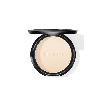 Translucent Face Powder - compact