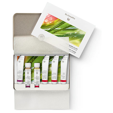 Vitalizing Body Care Kit