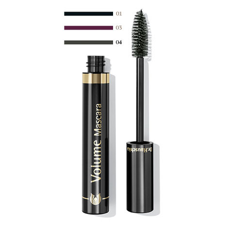 Volume Mascara 04 - pearl anthracite