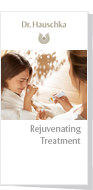 Dr.Hauschka Revitalising Treatment